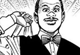 (1)麗美と岡崎